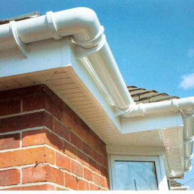 Fascia And Soffit Boards In Essex And Greater London