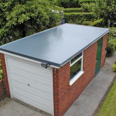 Flat Roofs In Essex And Greater London
