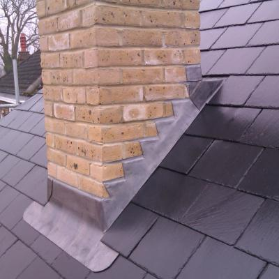 Leadwork In Essex And Greater London